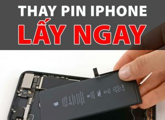 cach su dung pin iphone
