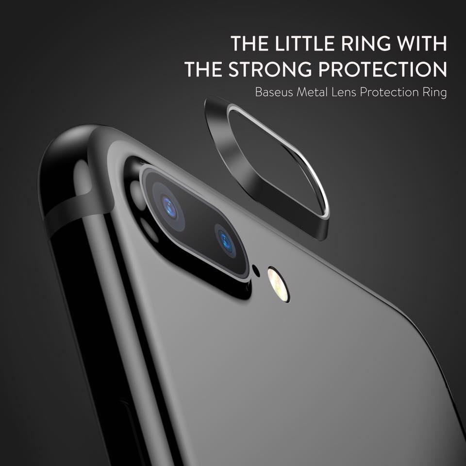 vòng bảo vệ camera sau iPhone