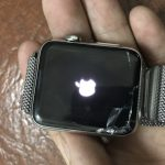 thay kính Apple Watch