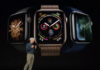 apple watch seri 4