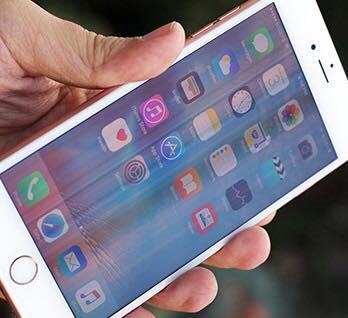 Iphone 6 Plus Bị Hỏng Cảm ứng và Hiển thị