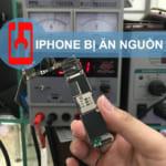 Iphone BỊ Ăn NguỒn