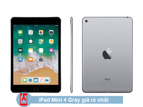 Ipad Mini 4 Bản 64 Gb