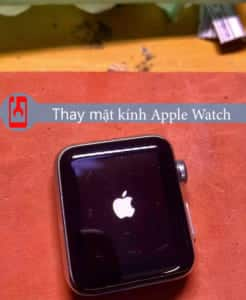 Apple Watch thay kính