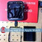 Ảnh Apple Watch