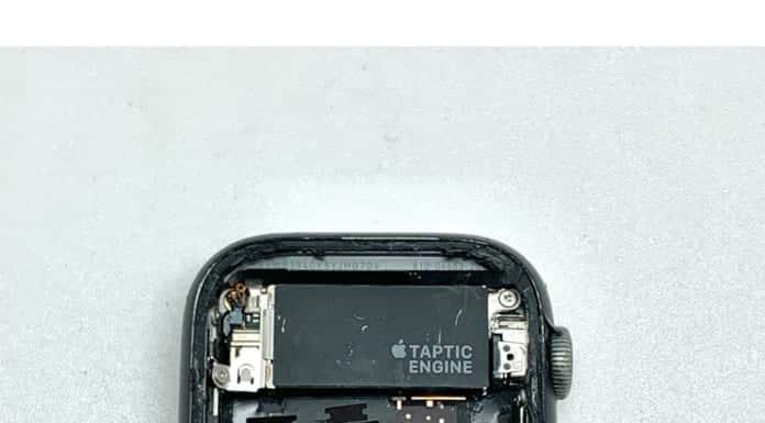 Apple Watch Sập nguồn