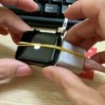 Kết nối iBUS với Apple Watch