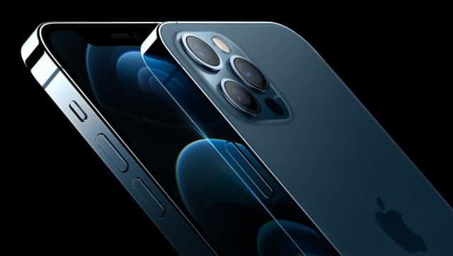 Iphone 12 design