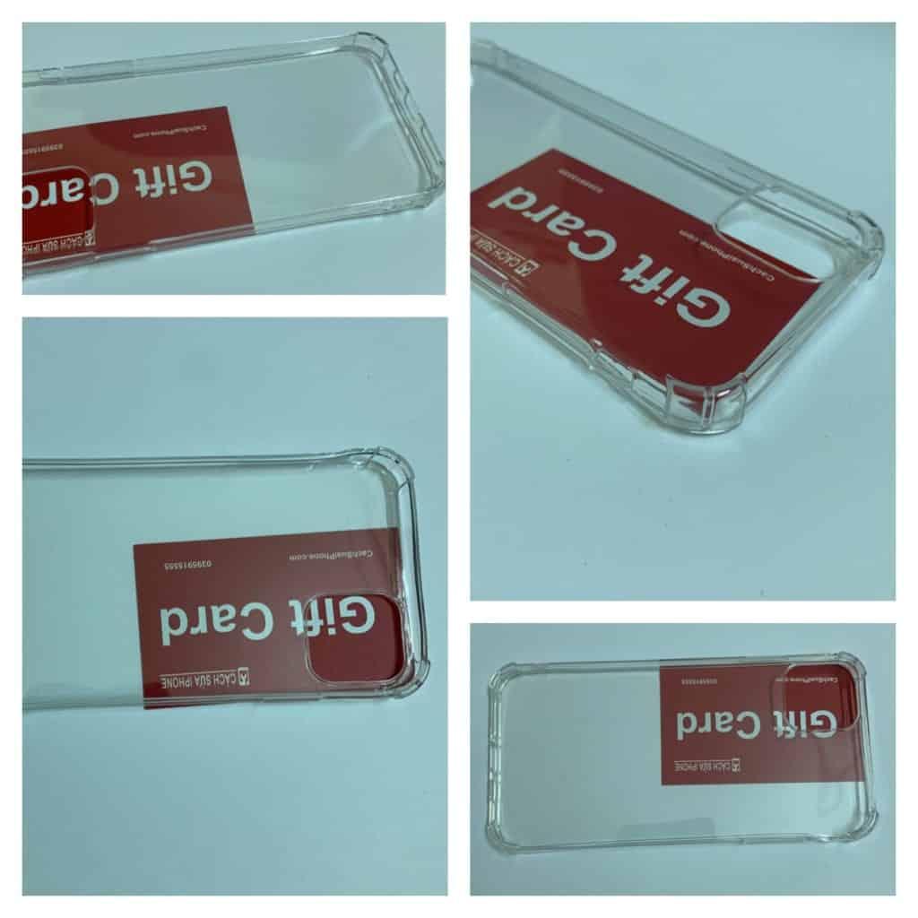Ốp ĐỘ Dành cho iPhone XR độ iPhone 12, iPhone X XS độ iPhone 12 Pro , iPhone XS Max độ iPhone 12 Pro Max